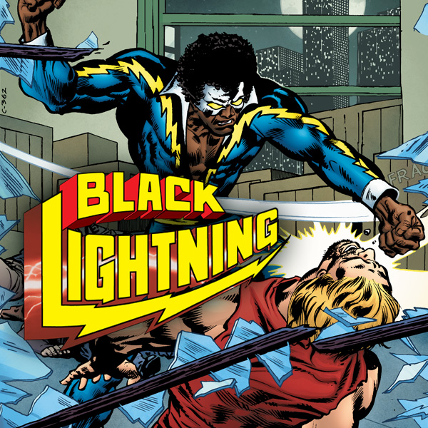 Download Black Lightning (1977-1978) (Issues) (11 Book Series) B01N4S8Q3A