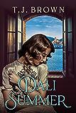 Dali Summer (English Edition)