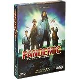 ホビージャパン パンデミック: 新たなる試練 (Pandemic) 日本語版 (2-4人用 45分 13才以上向け) ボードゲーム