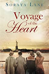 Voyage of the Heart Kindle Edition
