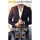 Winning Love's Lottery (Kiwi Guys Book 1)