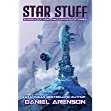 Star Stuff: Science Fiction and Fantasy Stories