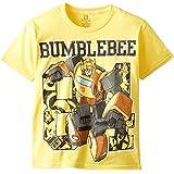 Freeze Transformers Big Boys' Bumblebee T-Shirt Shirt