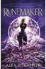 Runemaker (The Runebinder Chronicles Book 3) Kindle Edition