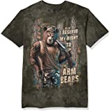The Mountain Arm Bears T-Shirt