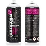 Montana Cans Glitter Effect Hologram Spray Paint, 400 Ml