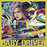 BABY DRIVER 2 / THE SC