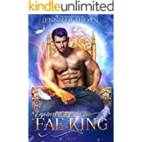Captured by the Fae King (Sins of the Fae King Book 1)
