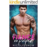 Fiancé on Paper: A Billionaire Fake Marriage Romance (Only Pretend Book 1)