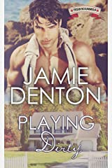 Playing Dirty (Texas Scoundrels Book 2) Kindle Edition