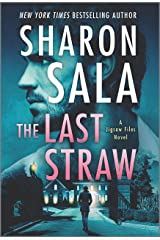 The Last Straw (The Jigsaw Files Book 4) Kindle Edition