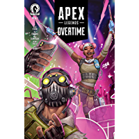 Apex Legends: Overtime #2 (English Edition)
