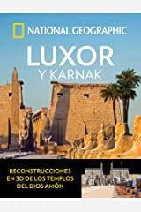 Luxor y Karnak (ARQUEOLOGÍA) (Spanish Edition) Kindle Edition