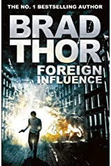 Foreign Influence (Scot Harvath Book 9) Kindle Edition