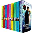 Bridgerton Family Series Collection 1-9 Books Set by Julia Quinn