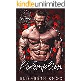 Redemption (Skulls Renegade MC Book 2)