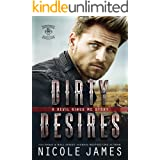 DIRTY DESIRES: A Devil Kings MC Story