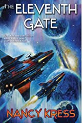 The Eleventh Gate Kindle Edition