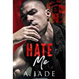 Hate Me : A Stepbrother Bully Romance