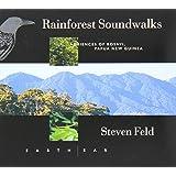 Rainforest Soundwalks: Ambiences of Bosavi Papua N