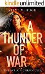 A Thunder of War (The Avalon Chronicles Book 3)