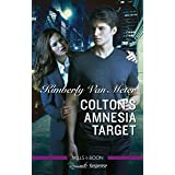 Colton's Amnesia Target (The Coltons of Kansas)