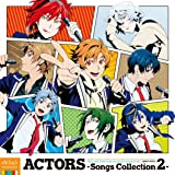 ACTORS - Songs Collection2 -