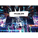 【Amazon.co.jp限定】WE ARE ONE〔DVD〕(トートバッグ付)