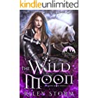 The Wild Moon (Soulbound Shifters Book 1)