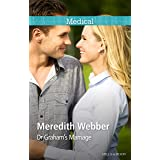 Dr Graham's Marriage (Westside Stories Book 1)