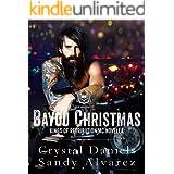 Bayou Christmas: Kings of Retribution MC novella