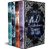 The Troubadours Quartet Boxset