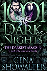 The Darkest Assassin: A Lords of the Underworld Novella Kindle Edition