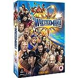 WWE WrestleMania 33 [DVD PAL方式](輸入版)