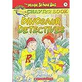 Dinosaur Detectives (The Magic School Bus)