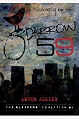 Sparrow 59 (The Sleepers' Coalition Book 1) Kindle Edition