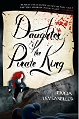 Daughter of the Pirate King Kindle Edition