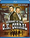 Gunfight at the Ok Corral / [Blu-ray]