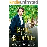 Death of a Debutante (Riley ~Rochester Investigates Book 1)