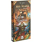 Sand Castle Games RES03 Res Arcana Lux ET Tenebrae Board Game
