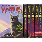 Warriors: Dawn of the Clans Box Set: Volumes 1 to 6