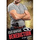 Benediction: Diversion Book 9