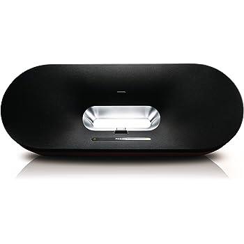 PHILIPS Fidelio/フィデリオ 【最高レベルの音質と秀逸なデザイン】ドッキングスピーカー DS9000