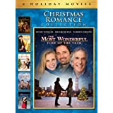 Christmas Romance Collection Movie 6 Pack (A Christmas Kiss, Gift of the Magi, Holiday Engagement, The Christmas Pageant, Moo