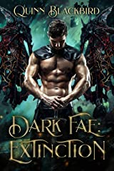 Dark Fae: Extinction Box Set 1: (Books 1 - 2, Dark Paranormal Romance, Dark Fantasy Romance, Enemies to Lovers) Kindle Edition