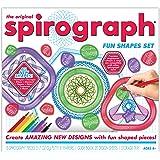 Spirograph Fun Shapes Large Set