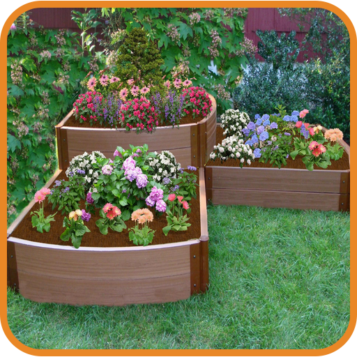 Raised Bed Garden Tips