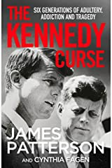 The Kennedy Curse: The shocking true story of America's most famous family Kindle Edition
