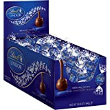 Lindt LINDOR Dark Chocolate Truffles, Kosher, 120 Count, 50.8 oz