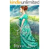 Stolen Heart: Historical Regency Romance (Heirs of London Book 2)